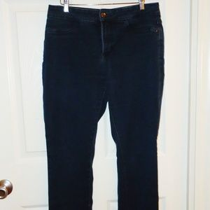 NOT YOUR DAUGHTERS JEANS SIZE 4 JEANS LEGGINGS